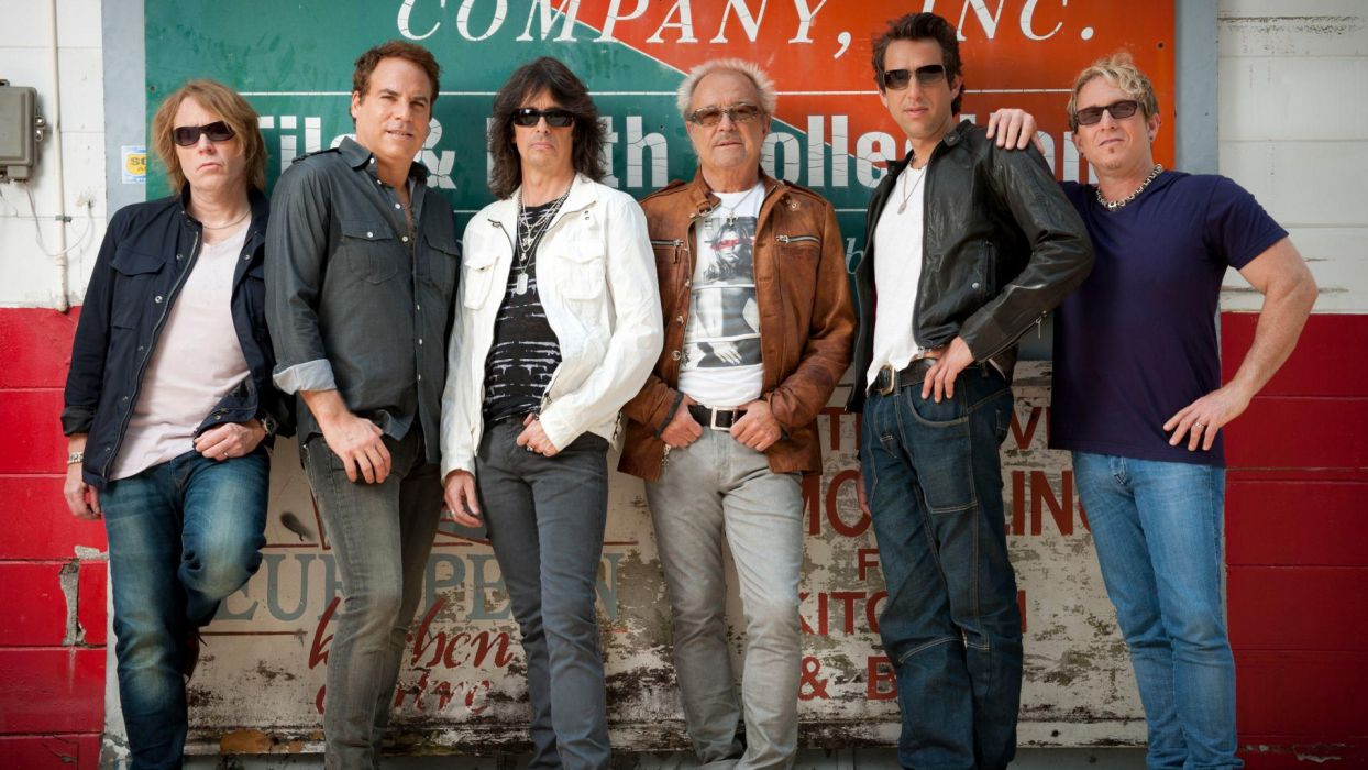 FOREIGNER classic hard rock     f wallpaper