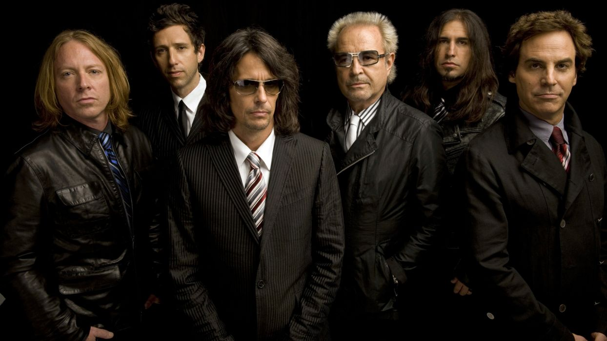 FOREIGNER classic hard rock q wallpaper