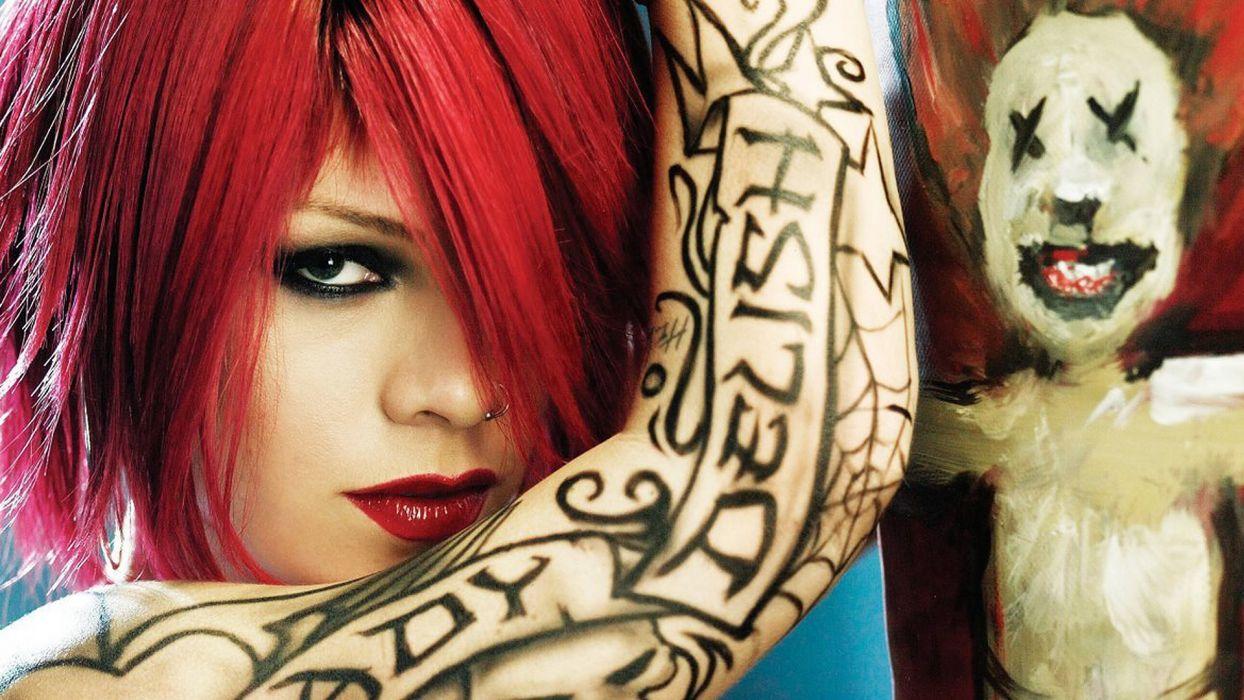 PINK Alecia Beth Moore pop rock punk r-b        d wallpaper