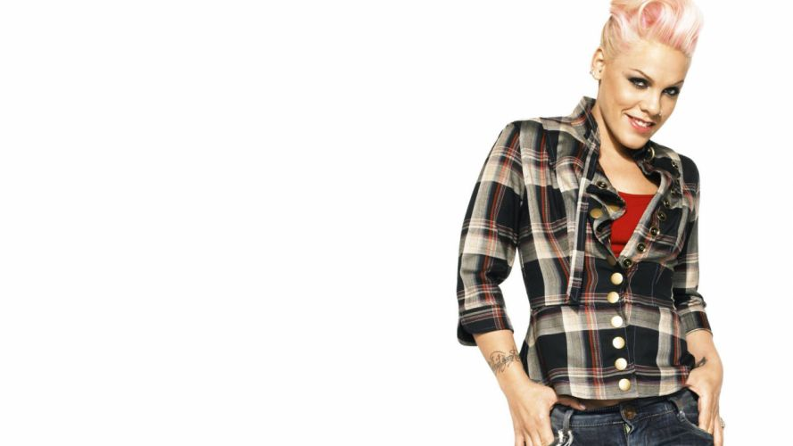 PINK Alecia Beth Moore pop rock punk r-b d wallpaper