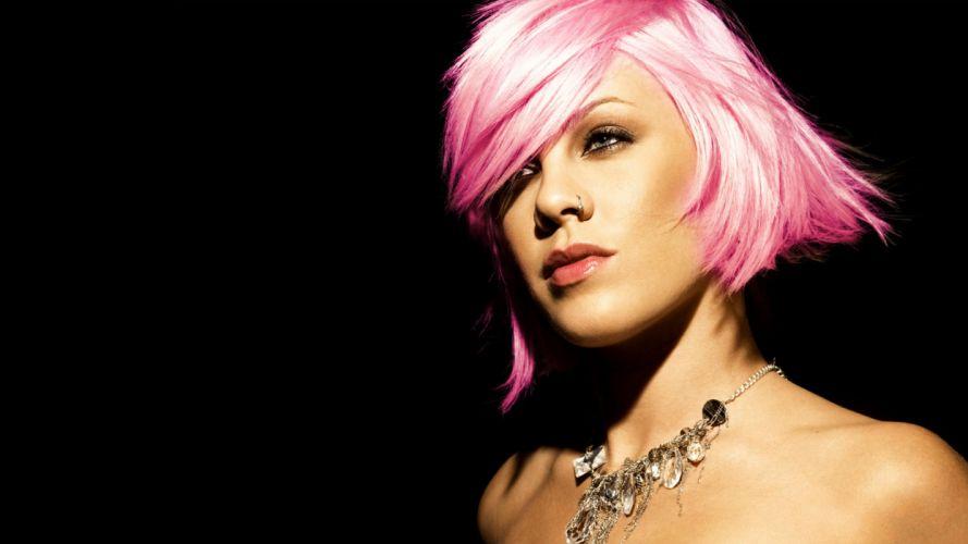 PINK Alecia Beth Moore pop rock punk r-b e wallpaper