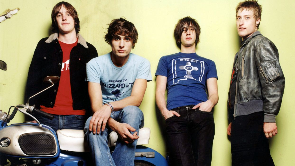 THE ALL-AMERICAN REJECTS alternative rock  f wallpaper