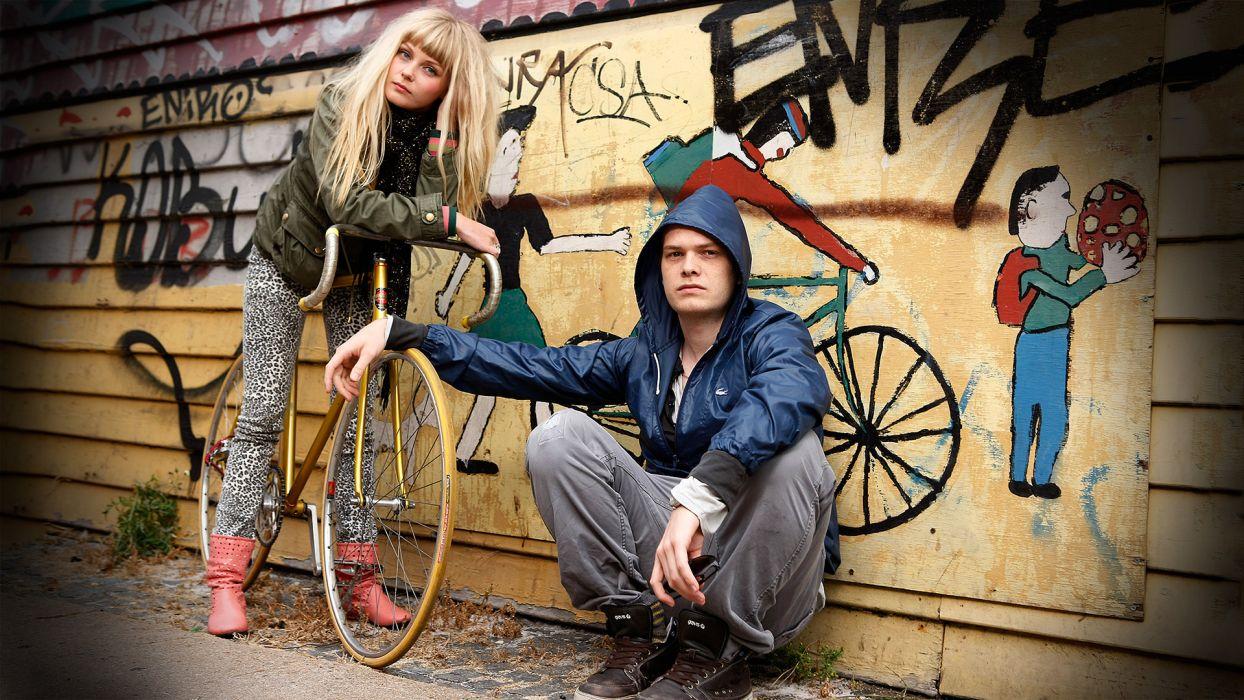 THE ASTEROIDS GALAXY TOUR alternative pop acid jazz         s wallpaper