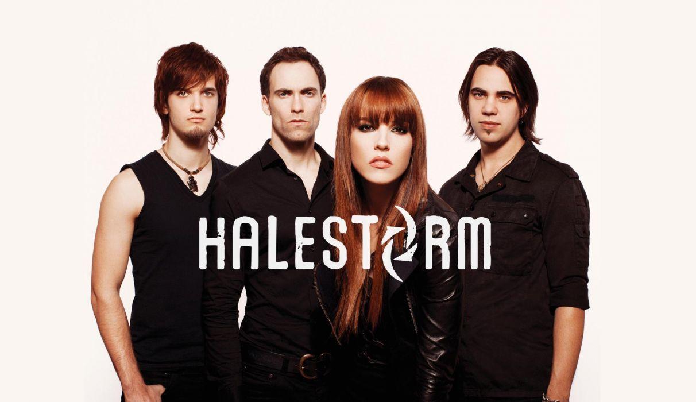 HALESTORM Hard rock alternative-rock alternative-metal alternative lizzy    f wallpaper