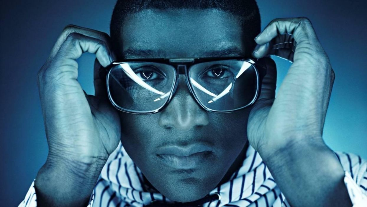 LABRINTH Pop R-B hip hop dance electronic drum bass dubstep grime wallpaper