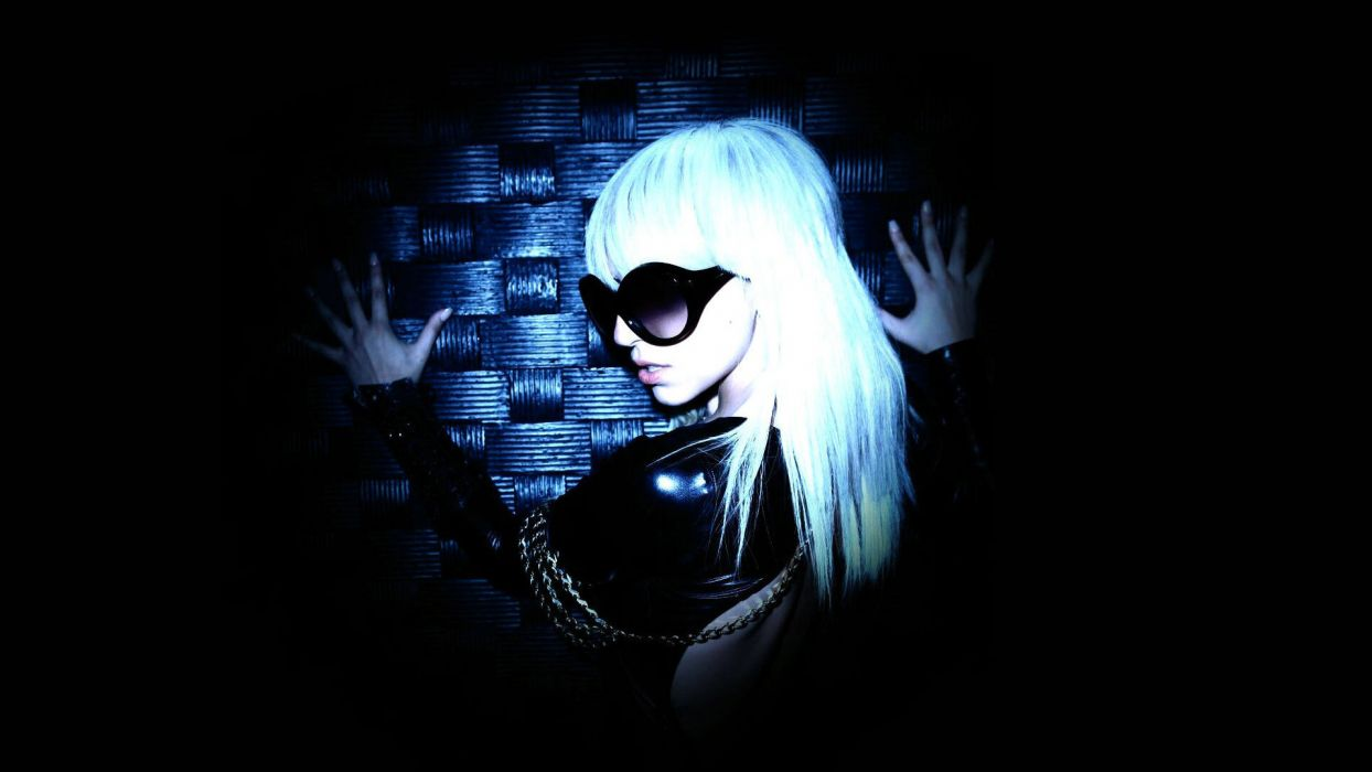 LADY GAGA pop dance     fs wallpaper
