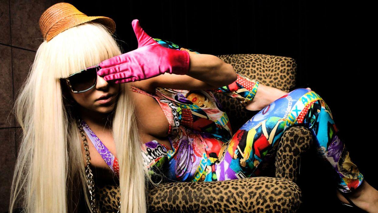 LADY GAGA pop dance    g wallpaper