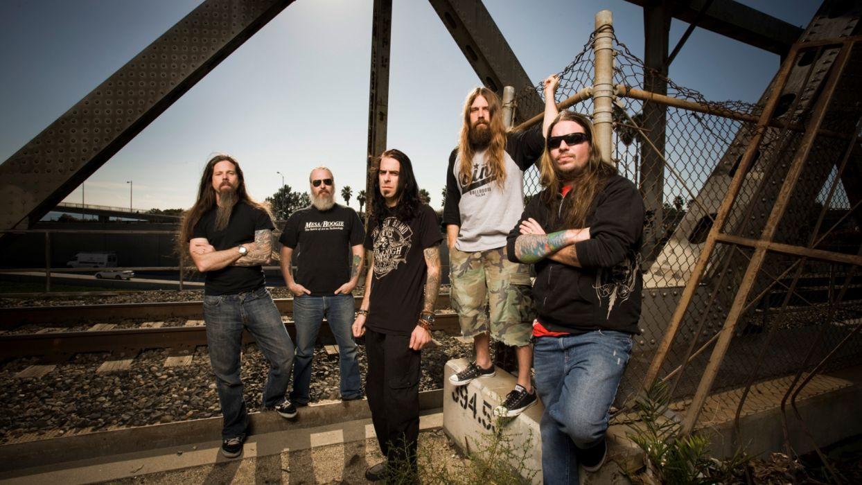 LAMB OF GOD groove metal heavy metalcore  f wallpaper