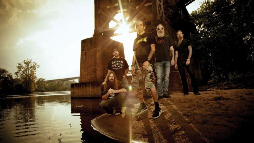 LAMB OF GOD groove metal heavy metalcore wallpaper