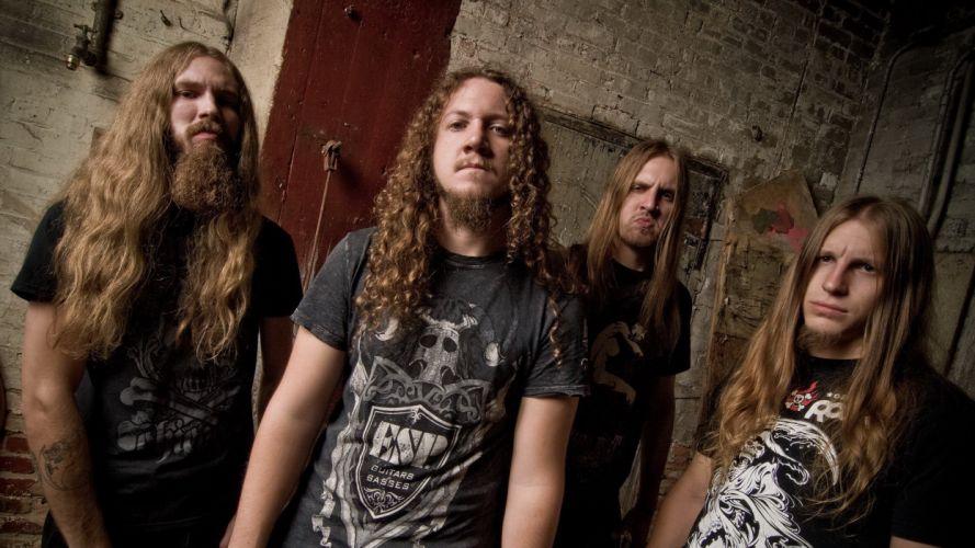 LAZARUS-AD thrash metal heavy g wallpaper