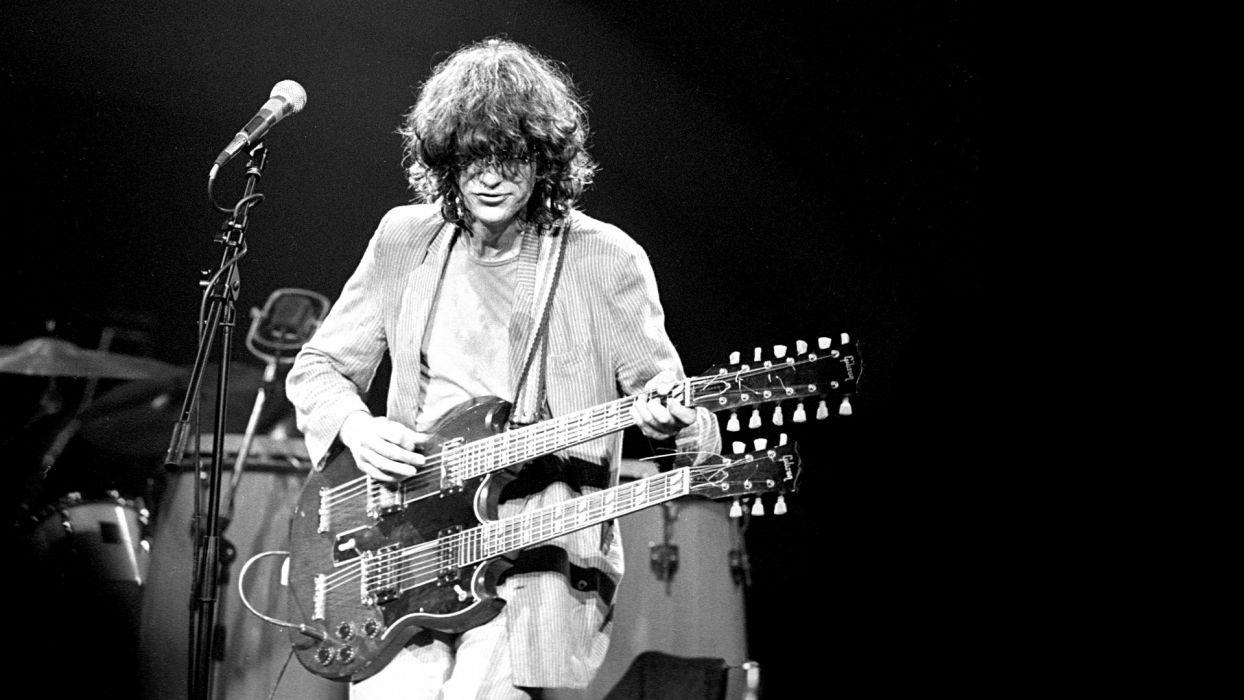 LED ZEPPELIN classic hard rock guitar guitars concert concerts     f wallpaper