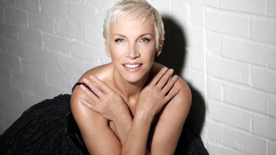 ANNIE LENNOX eurythmics Pop pop-rock rock soul New Wave R-B electronica G wallpaper