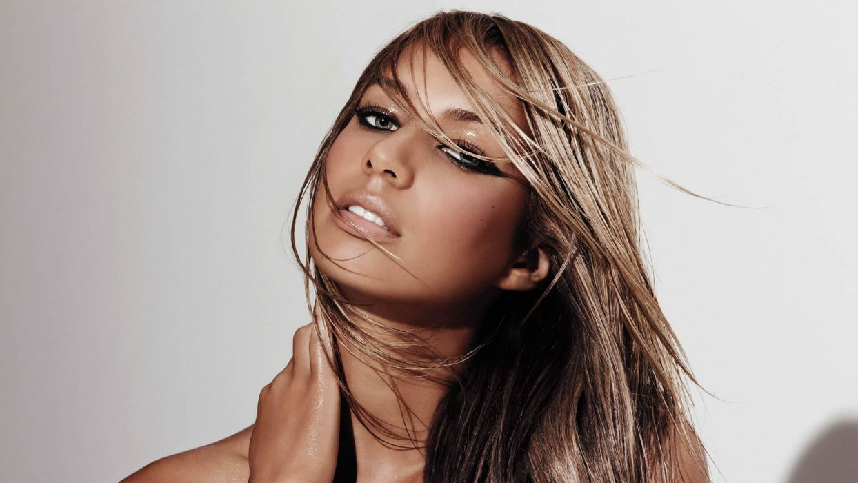 LEONA LEWIS pop r-b n wallpaper