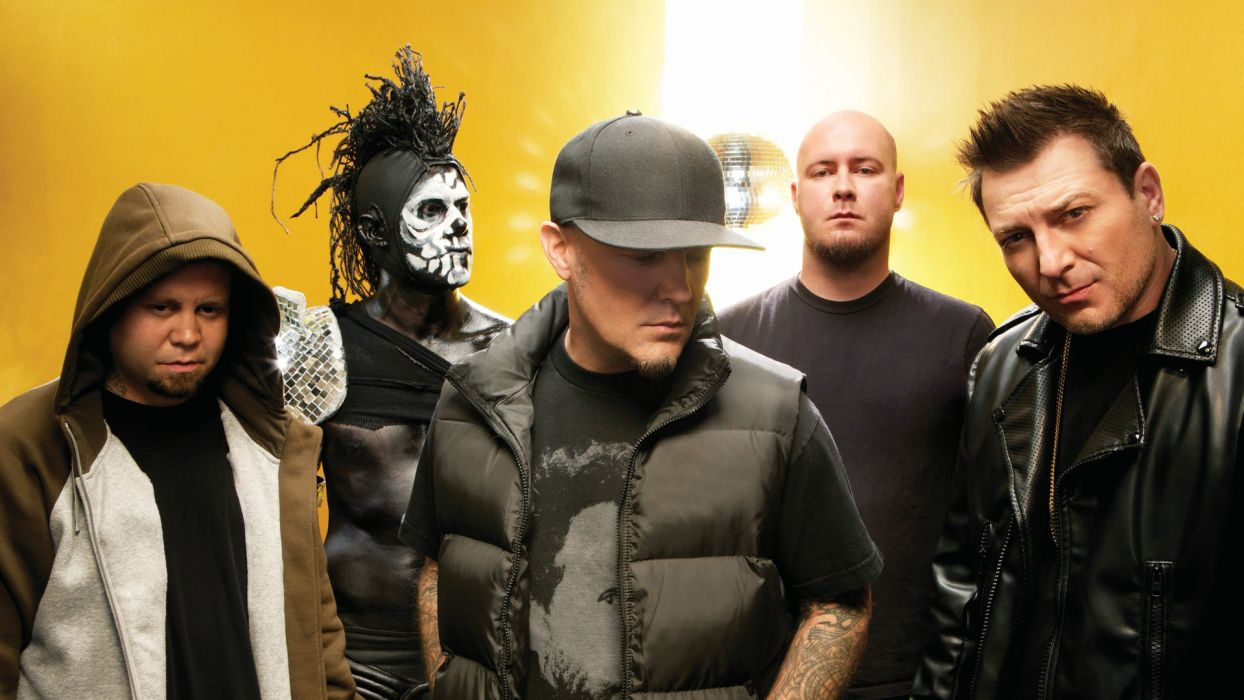 LIMP BIZKIT nu-metal rap-metal alternative-metal rap-rock rapcore rap metal heavy  f wallpaper