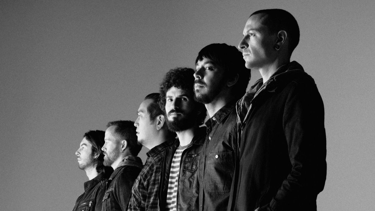 LINKIN PARK Alternative rock nu-metal rap-rock alternative-metal electronic-rock metal rap       g wallpaper
