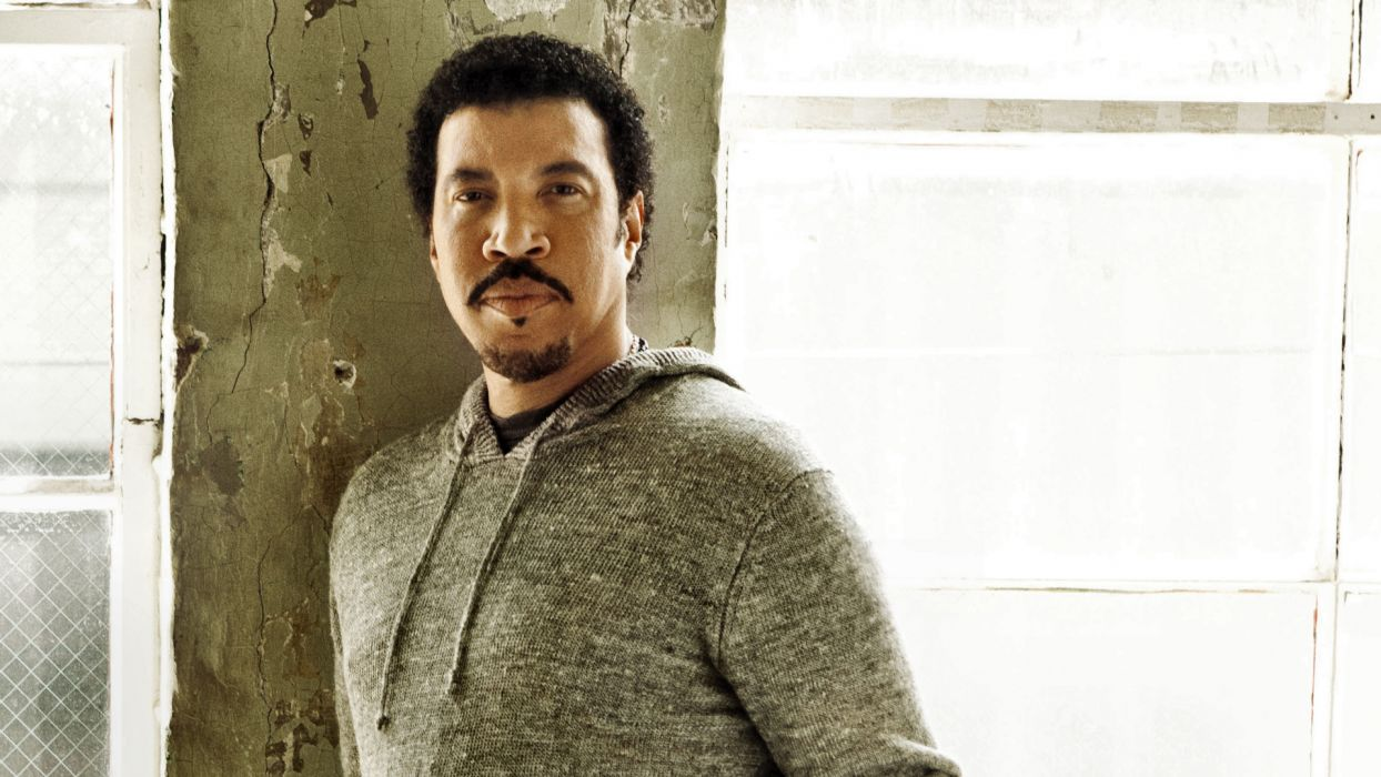 LIONEL RICHIE r-b soul   f wallpaper