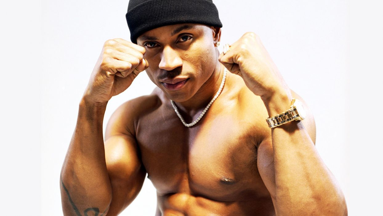 LL-COOL-J cool rap hip hop  d wallpaper