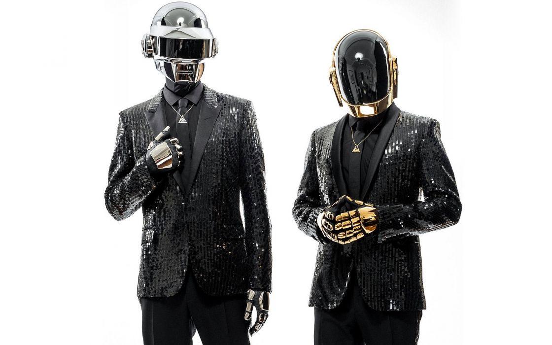 Daft Punk   f wallpaper