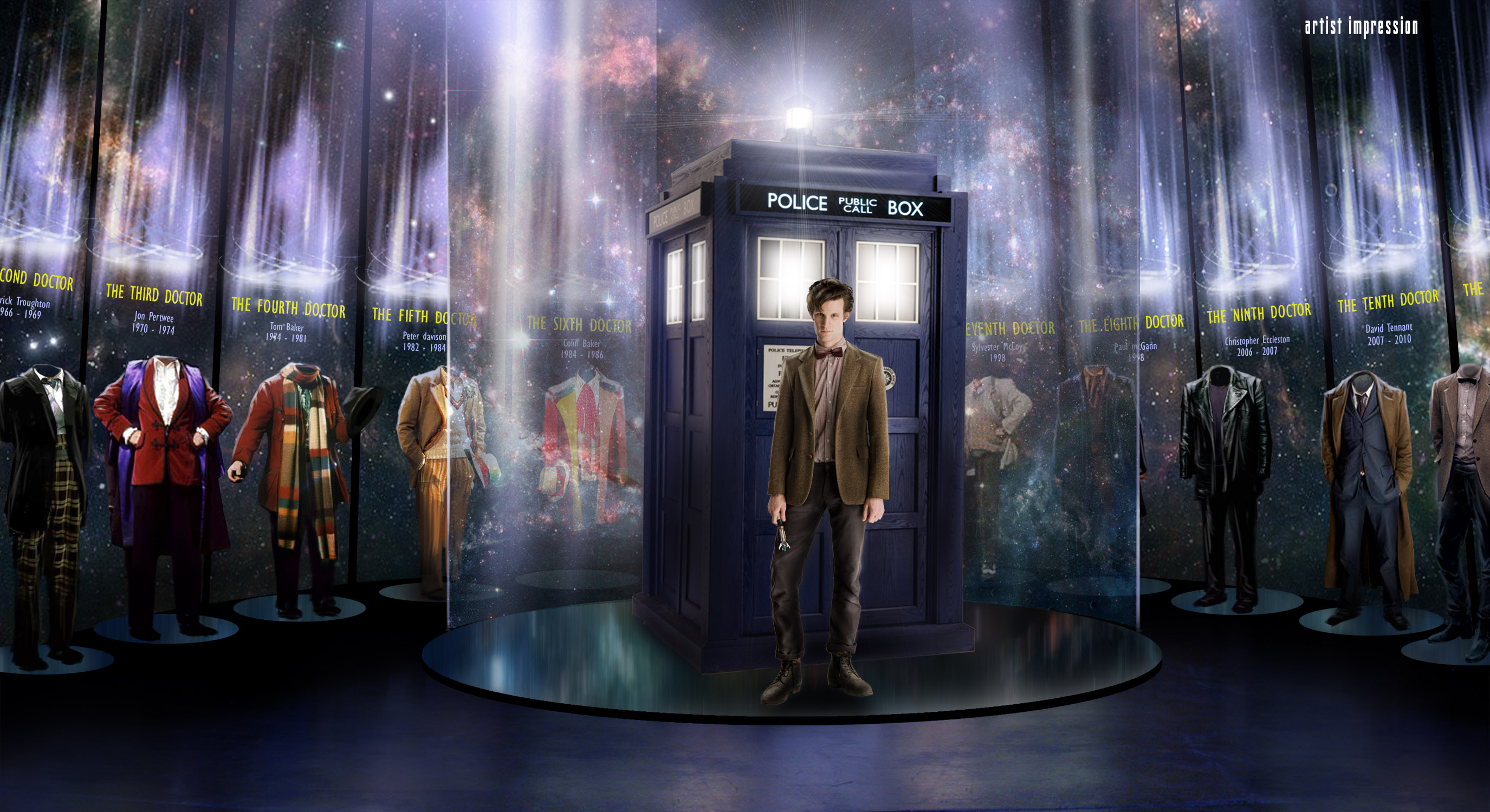 dr who wallpaper 8 - photo #12