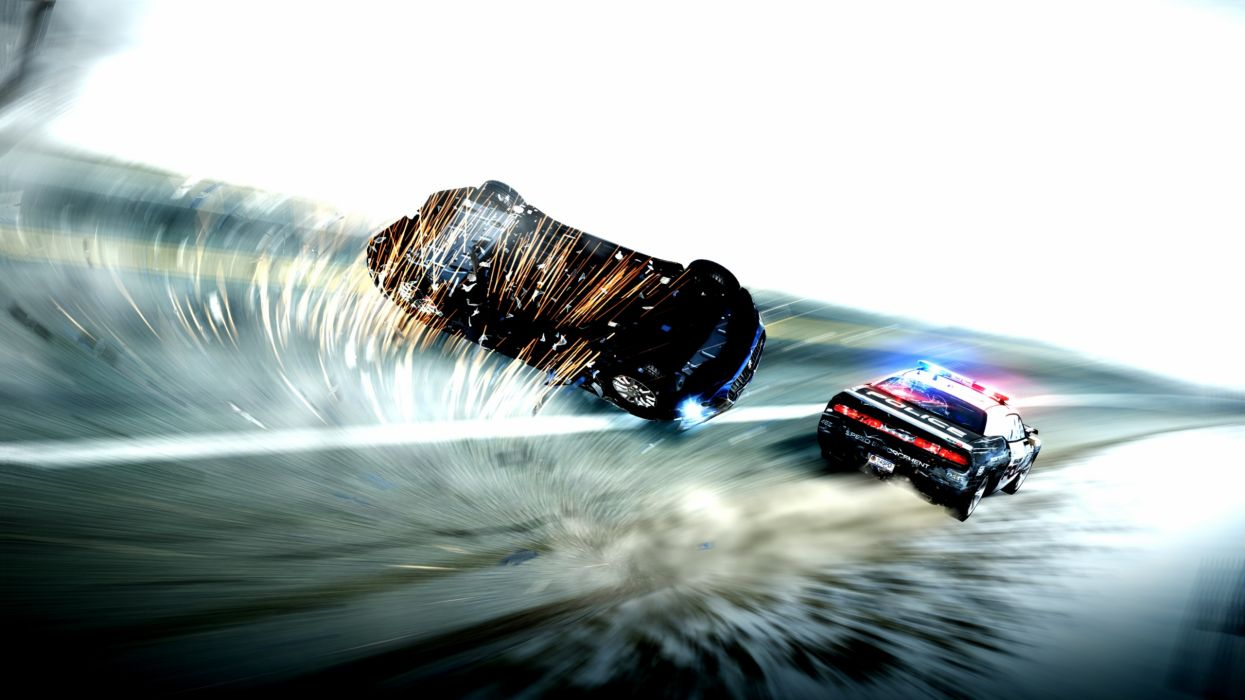 Need for speed hot pursuit police crash roll accident wallpaper need for speed hot pursuit police crash roll accident wallpaper voltagebd Gallery