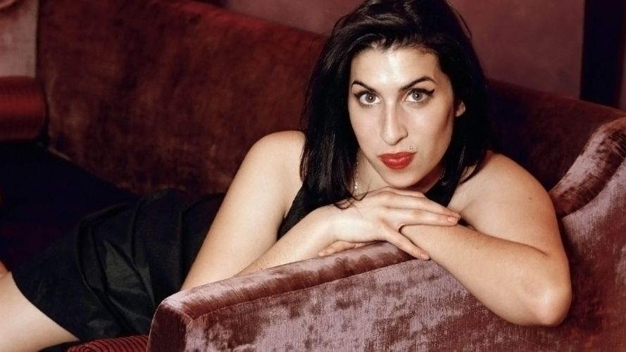 AMY WINEHOUSE soul r-b jazz blues h wallpaper