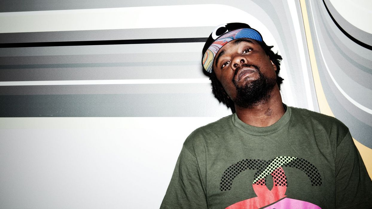 WALE rap hip hop   f wallpaper