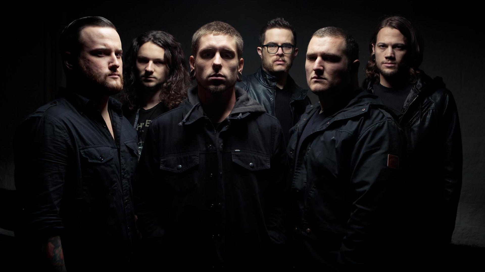 whitechapel deathcore heavy metal alternative metal g