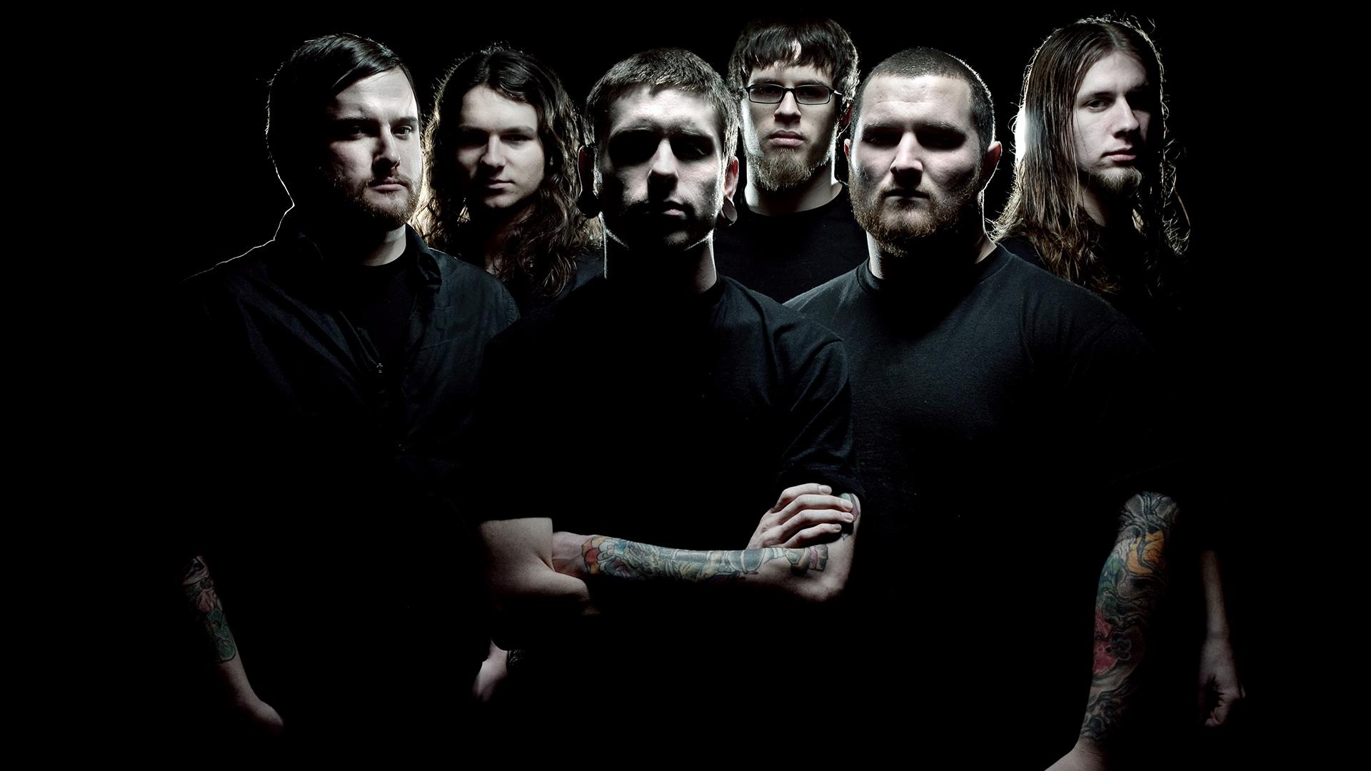 whitechapel deathcore heavy metal alternative metal
