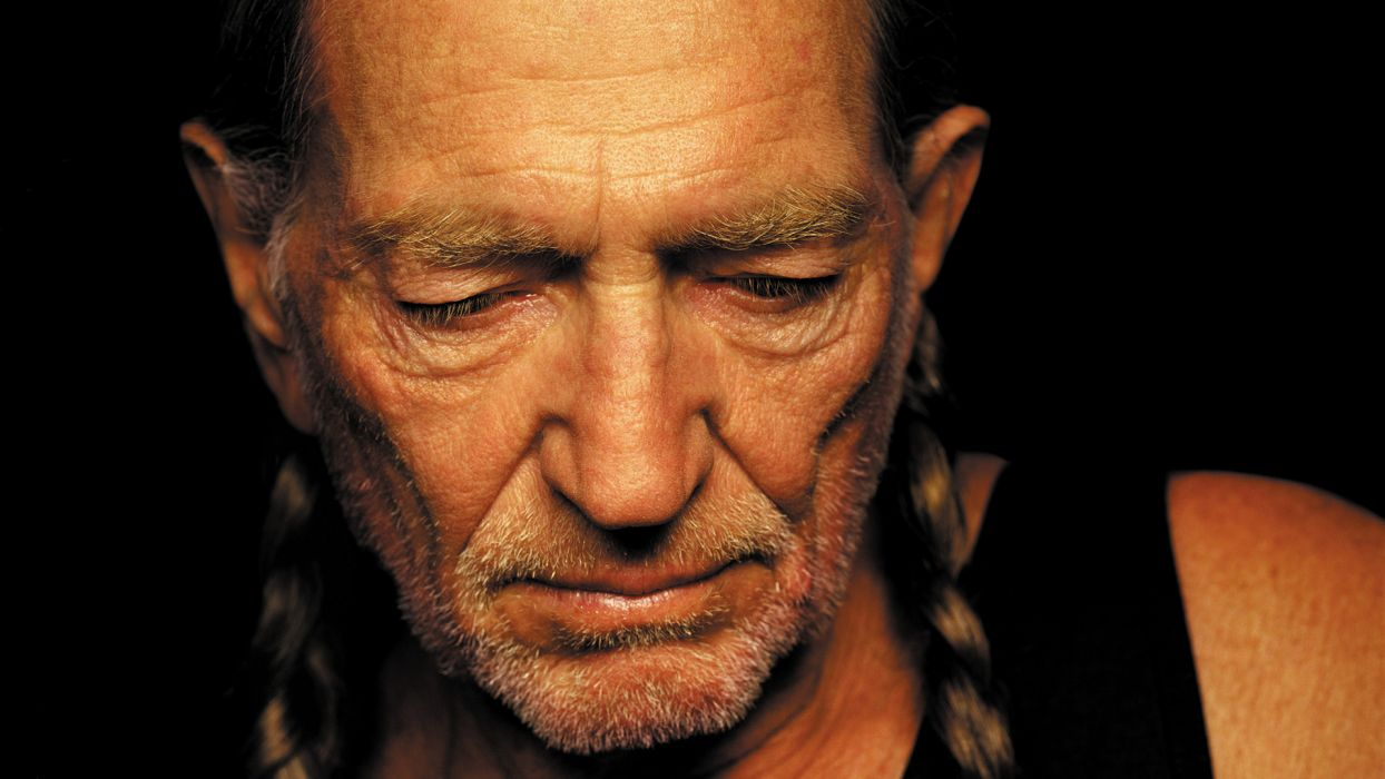 WILLIE NELSON country wallpaper