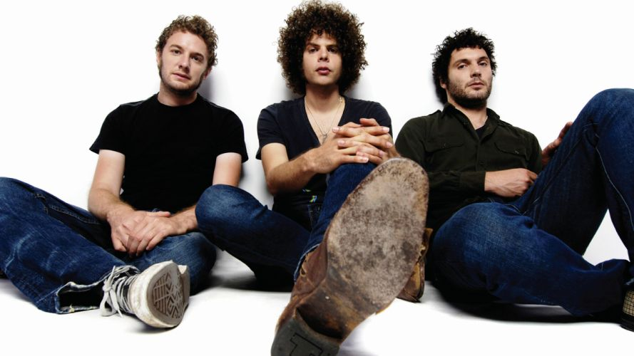 WOLFMOTHER Hard rock stoner neo-psychedelia heavy metal blues g wallpaper