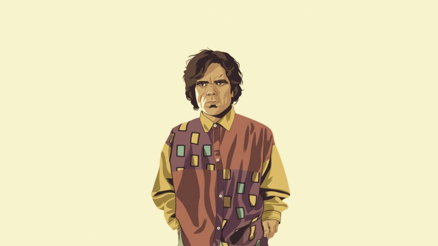 Game of Thrones Tyrion Lannister wallpaper