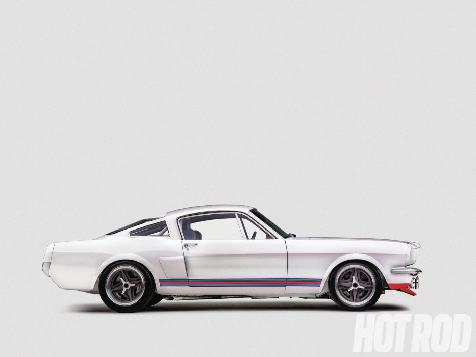 1966 ford mustang muscle classic hot rod rods wallpaper