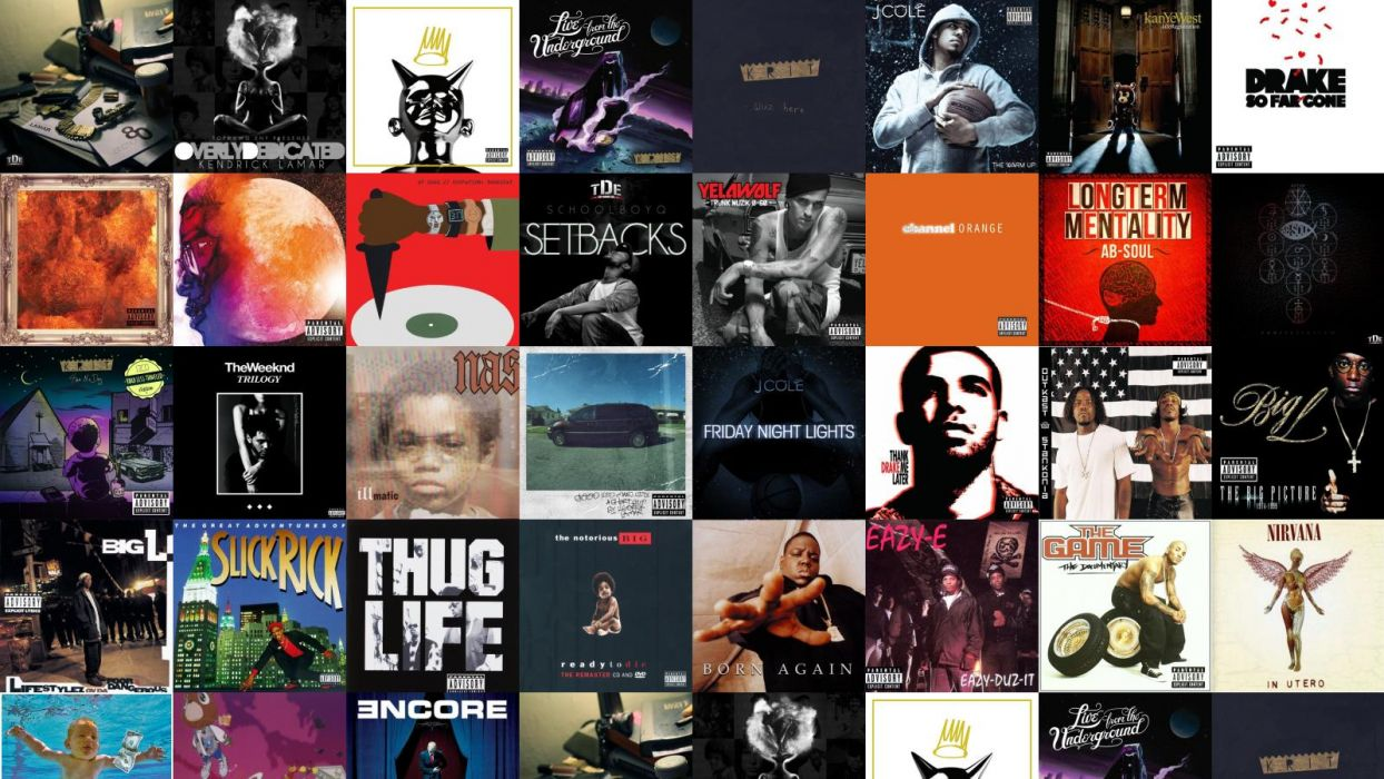 collage tile tiles music     fw wallpaper