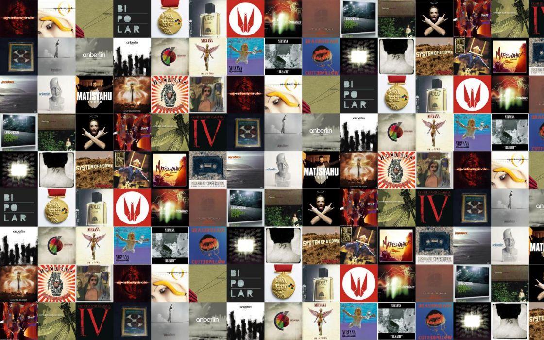 collage tile tiles music  t wallpaper