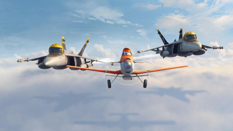 Planes 2013 f wallpaper