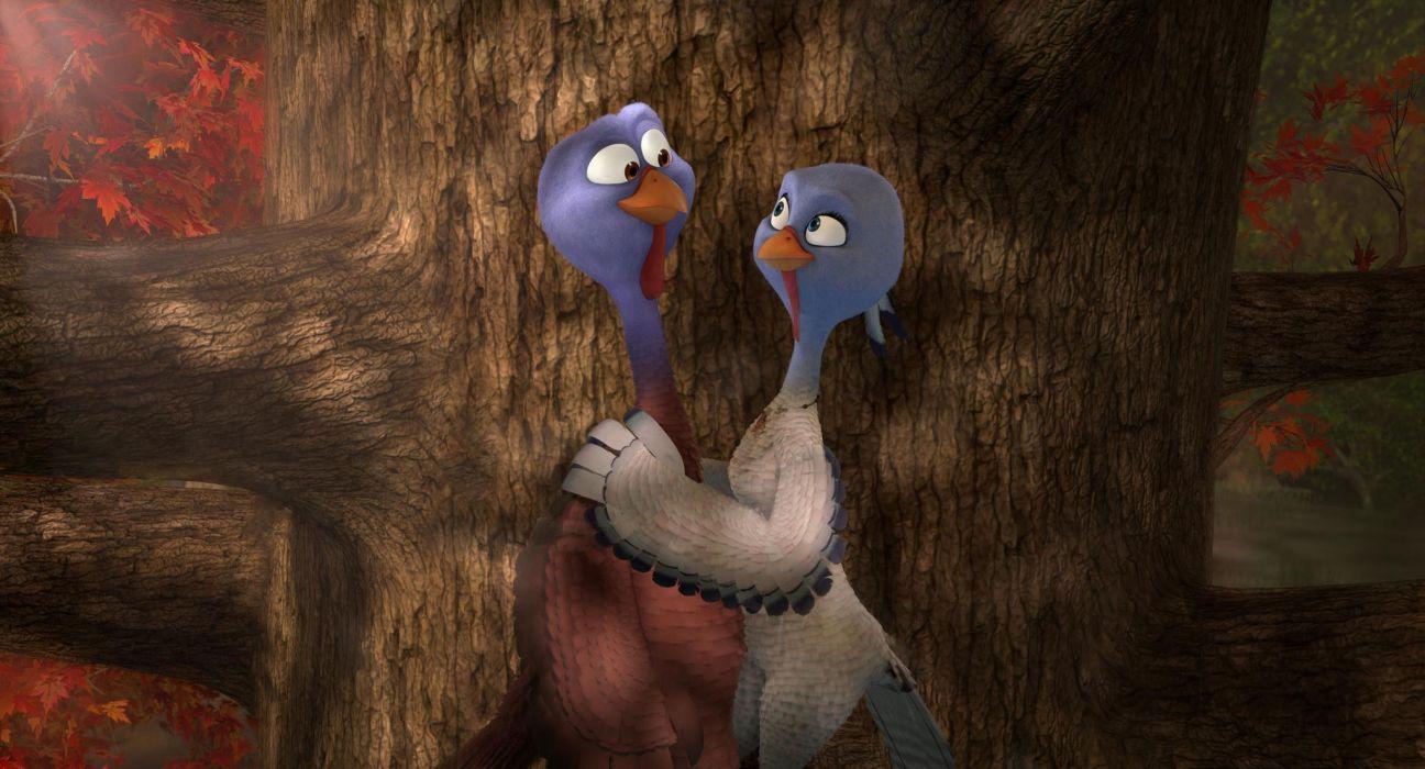 Free Birds 2013 movie movies   f wallpaper