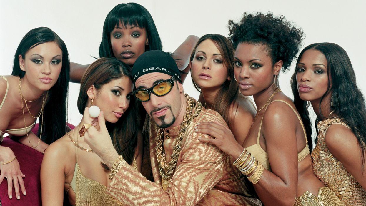 ALI-G INDAHOUSE hip hop  d wallpaper