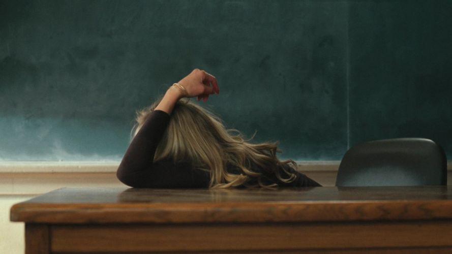 BAD TEACHER mood wallpaper