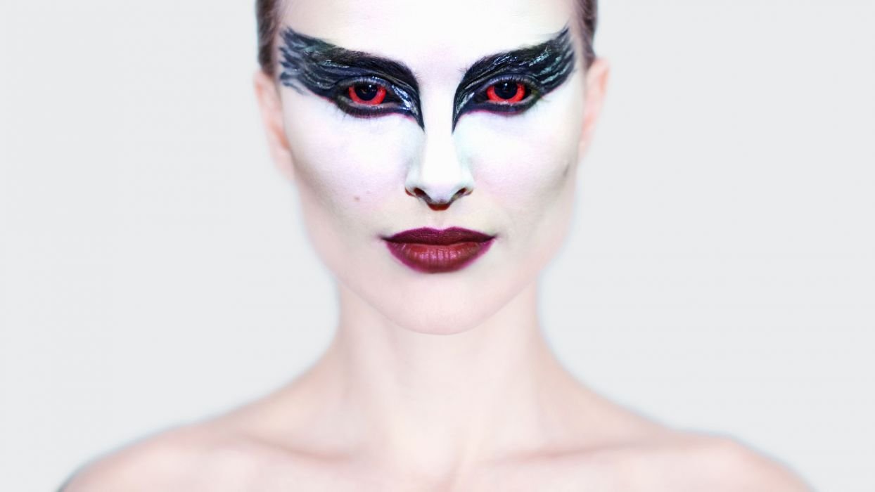 BLACK SWAN Natalie Portman     f wallpaper