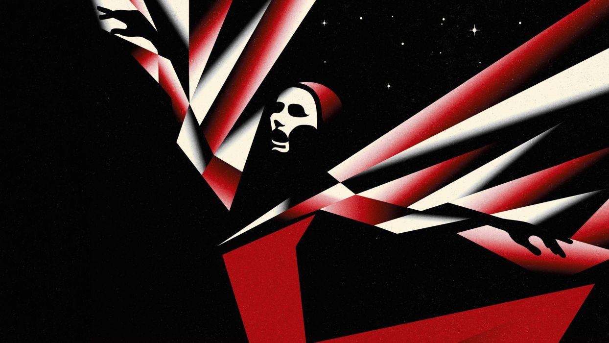 BLACK SWAN Natalie Portman dark   g wallpaper