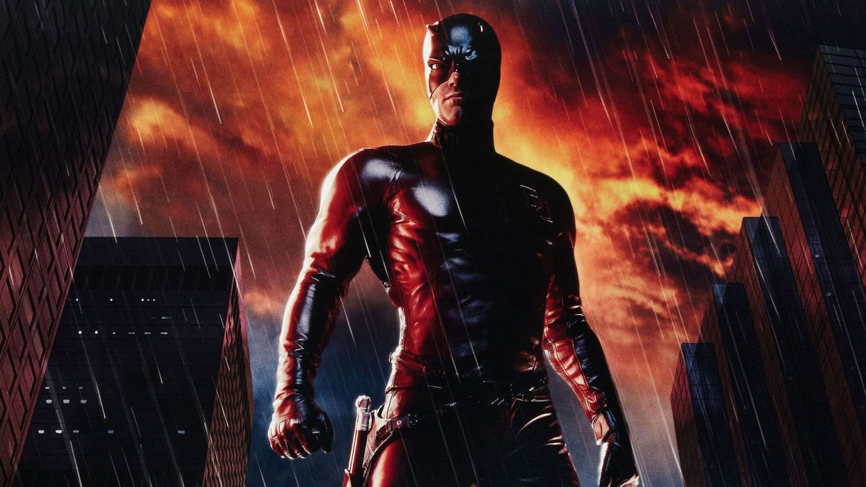 DAREDEVIL superhero wallpaper