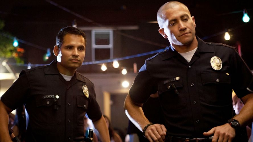END OF WATCH q wallpaper