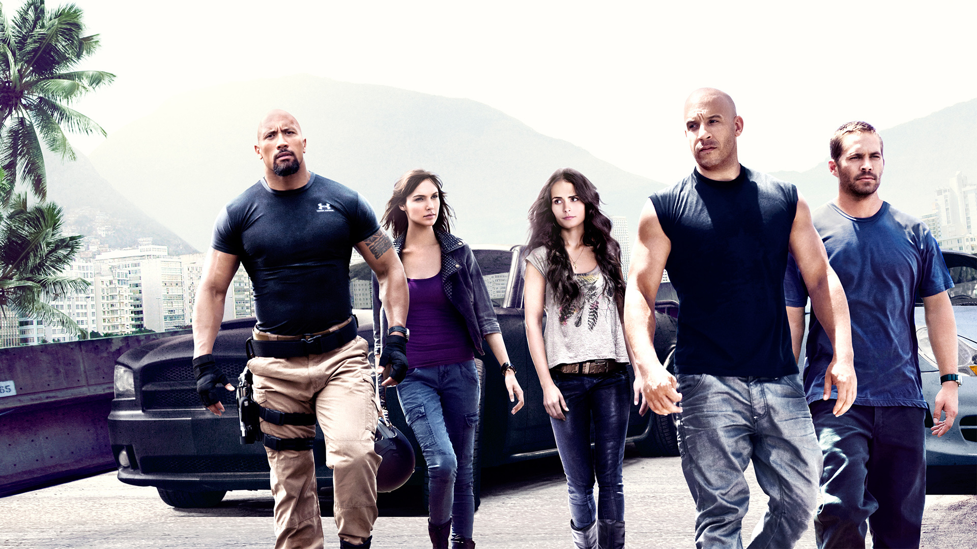 Fast And Furious 5 Hdfilme
