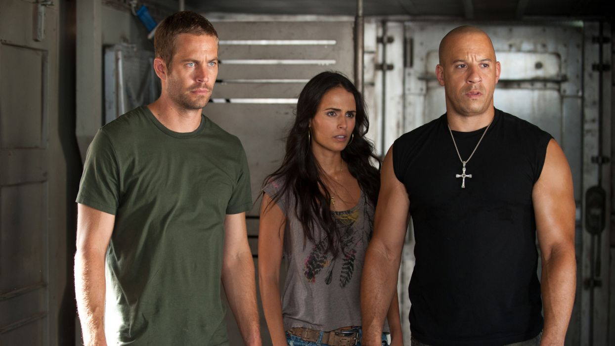FAST FIVE furious   g wallpaper