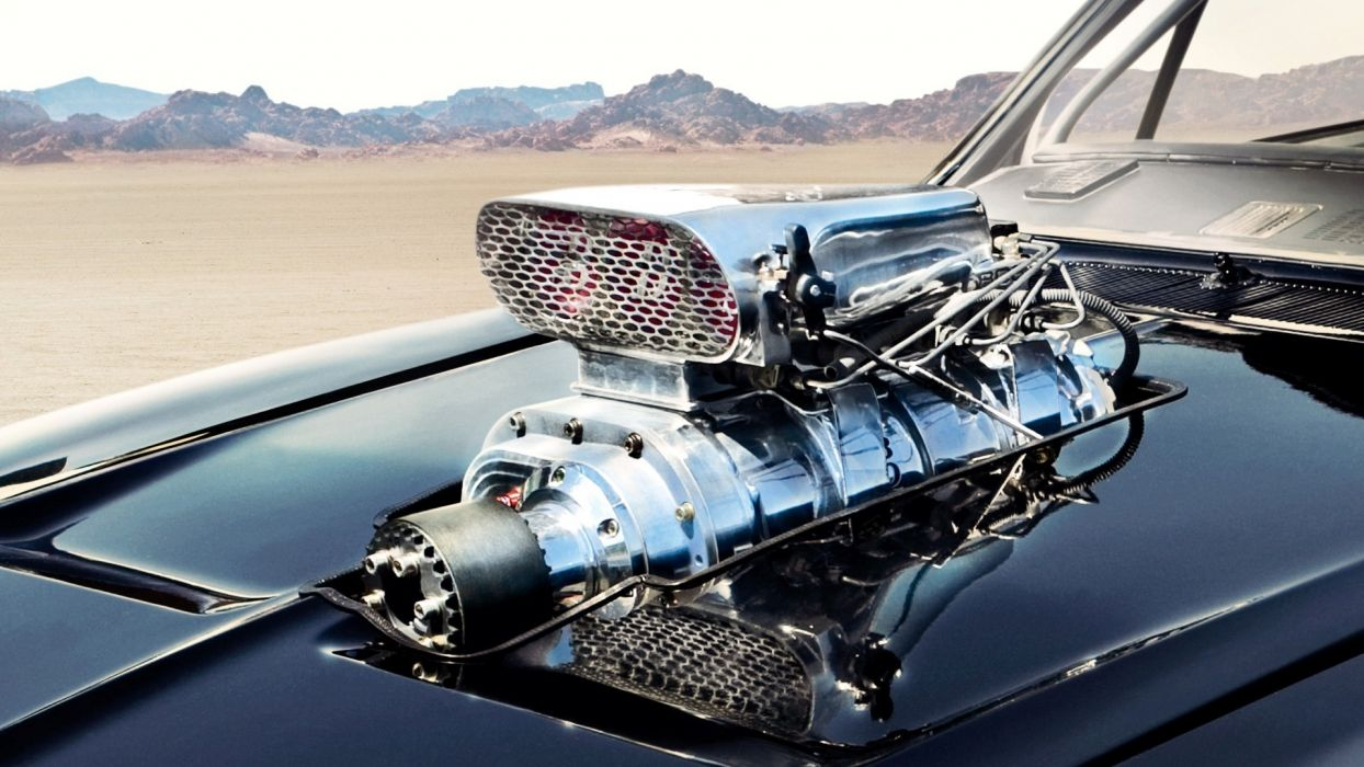FAST & FURIOUS engine engines hot rod rods muscle wallpaper