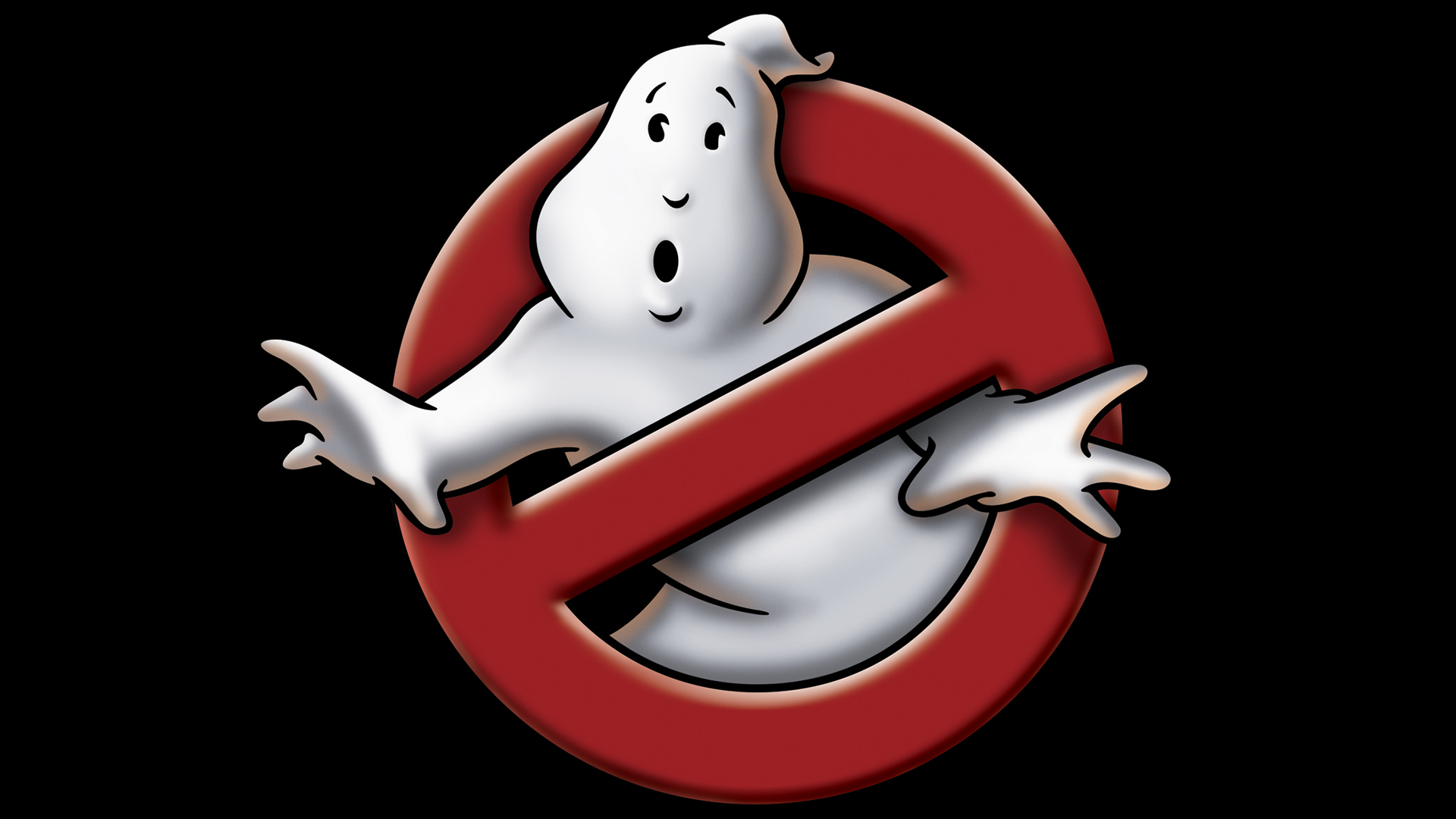 Ghostbusters humor ghost wallpaper 1920x1080 101941 - Ghostbusters wallpaper ...