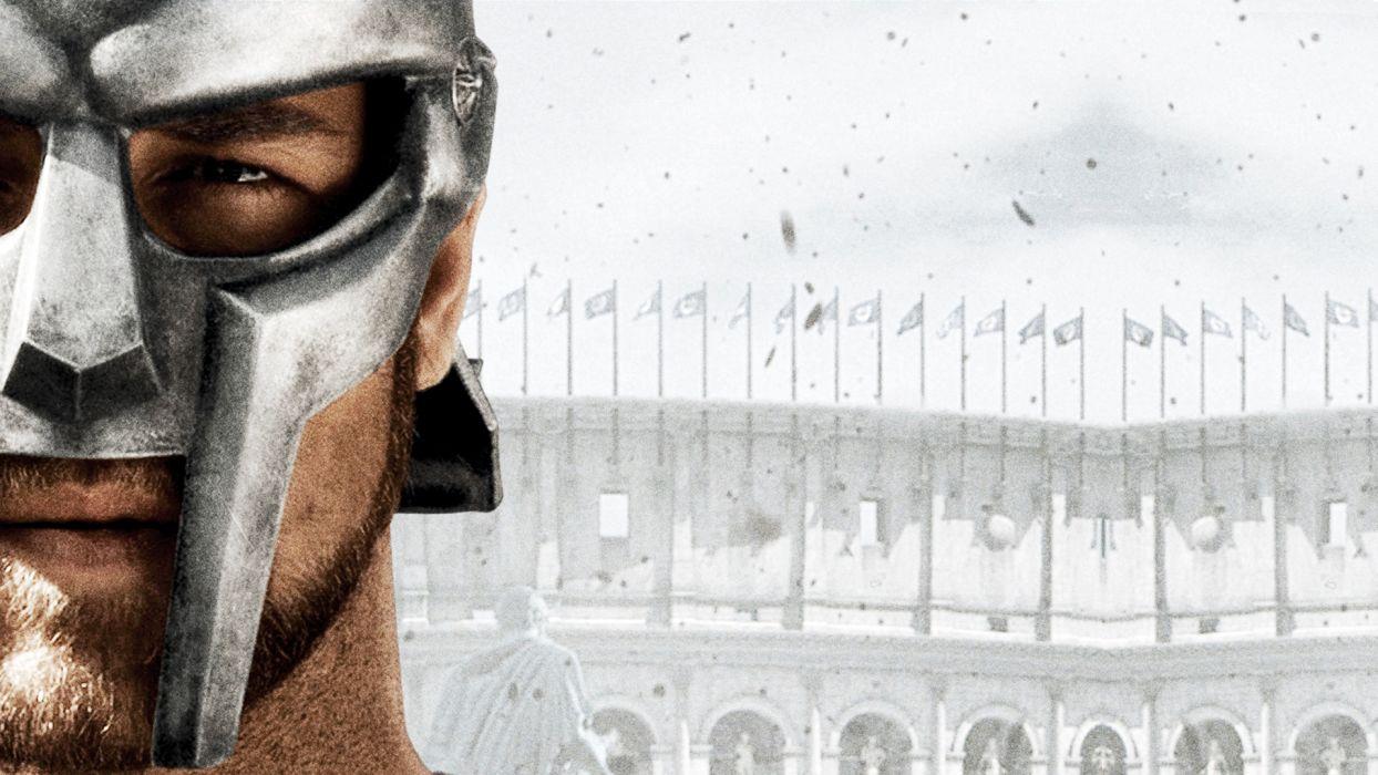 GLADIATOR warrior     f wallpaper
