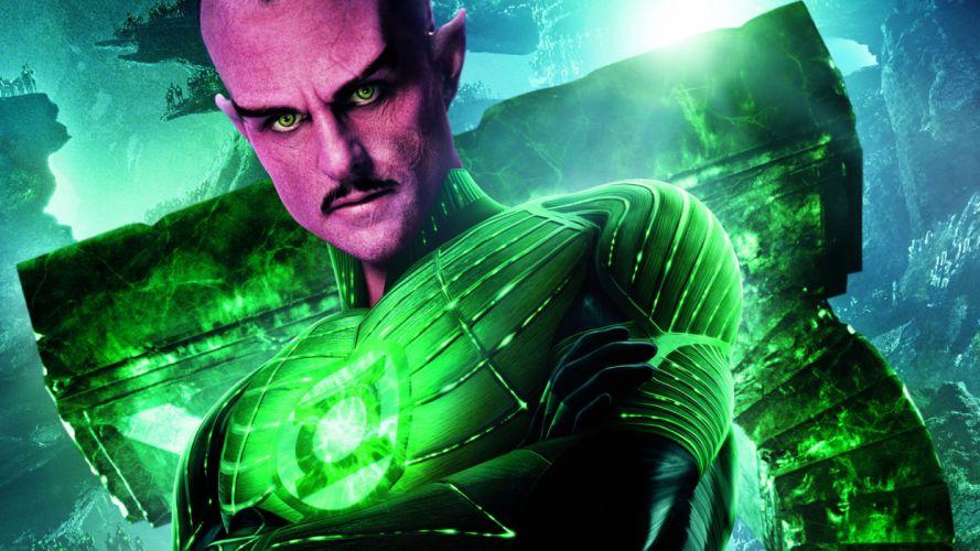 GREEN LANTERN superhero f wallpaper