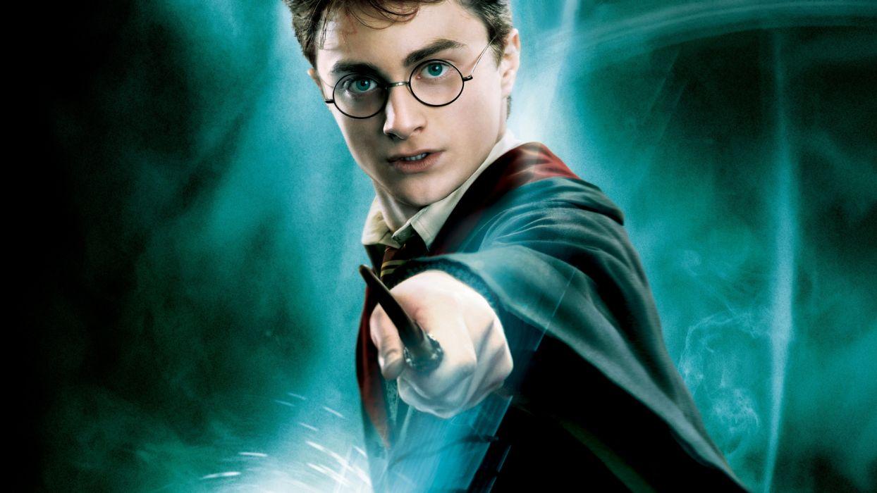Harry Potter Order Phoenix H Wallpaper 1920x1080 102008