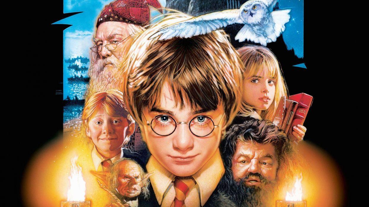 Wonderful Wallpaper Harry Potter Collage - 14efb450bfc1b413e2565d3f5007479f-700  Gallery_792966.jpg